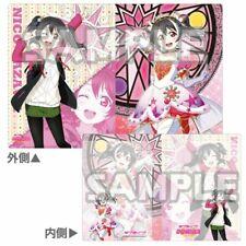 Love Live! Nico Yazawa ~9x12 inch Clear File Anime Idol Stationary Folder Poster