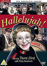 Hallelujah - The Complete Series BRAND NEW FACTORY SEALED DVD