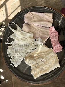 corset top Bundle , La Perla, Victoria Secret