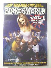 Blokesworld Volume 1 (DVD) Australian Channel 31 Series - Blokes World - REG 4