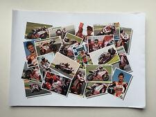 Troy Bayliss y Michael Fabrizio sin firmar Ducati Cartel.