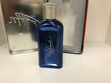Tommy Hilfiger Classic Blue Notes Limited Edition Cologne Men 3.4 Oz. EDT Spray
