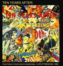Ten Years After - Friday Rock Show Sessions: Live at Reading '83 [New CD] German
