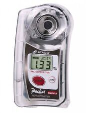 ATAGO PAL-COFFEE TDS 22% Pocket Coffee Cafe Densitometer From Japan F/S