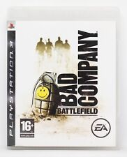 BATTLEFIELD BAD COMPANY - PLAYSTATION 3 PS3 PLAY STATION - PAL ESPAÑA 1