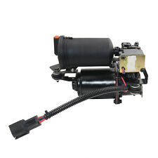Air Suspension Compressor For Lincoln Town Car Mercury Grand Marquis With Dryer