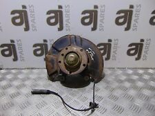 BMW Z3 1.9 PETROL 1999 DRIVERS SIDE FRONT WHEEL HUB
