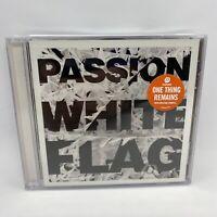Passion CD White Flag Christian Music - Brand New Sealed