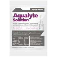 FreePost; PH038 ; 5x Aqualyte hydration 480g tubs BERRY flavour