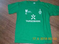 Werder Bremen Bayern München T-Shirt DFB-Pokalfinale2010Olympiastadion Gr. XL
