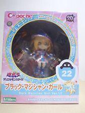 Japan Kotobukiya Yu-Gi-Oh Cu-poche Dark Magician Girl Ver 1 5 Figure IN STOCK