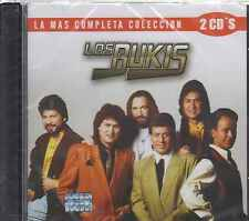 CD - Los Bukis NEW La Mas Completa Coleccion 2 CD's FAST SHIPPING !