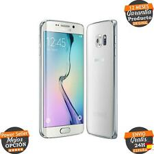 Movil Samsung Galaxy S6 Edge SM-G925F 32 GB Blanco Usado | C