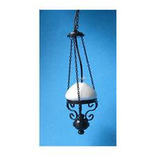 CREAL amerikanische Hängelampe American Lamp LED Puppenstube 1 12 Art 2201
