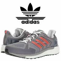 Adidas Supernova ST AKTIV Boost Running Shoes Continental Grip Men's Size 10 NEW