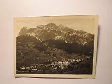 Dolomiti/Dolomiti-Cortina verso Tofana-Tofane/FOTO