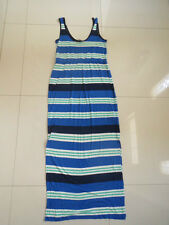 BNWOT French Connection Horizontal Stripe Stretch Maxi  Size: 6