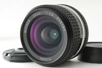 【EXC+++++】Nikon Ai-S Nikkor 28mm f/2.8 Wide Angle MF AIS Lens from Japan #2191