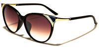 VG Luxury Collection Design Cat Eye Womens Ladies Sunglasses 100%UV400 29073