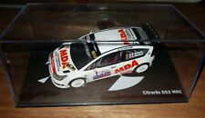 Ixo/Altaya 1/43 Transkit Citroën C4 WRC