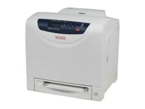 Xerox Phaser 6125 Color Laser Printer Up to 16 ppm 600 x 600 dpi