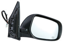 2009-2012 Toyota Corolla New Right/Passenger Side View Door Mirror Heated