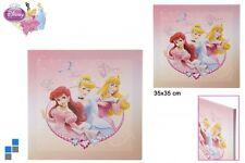 Disney Kinderzimmer-Wandtattoos & -Wandbilder mit Prinzessin/Feen und Bildmotive
