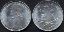 VATICANO PAOLO VI 500 LIRE AG 1967 FDC