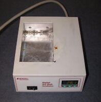 Boekel Digital Dry Bath Incubator 113002 200W Block Heater - Heater Unit