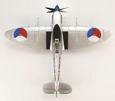 Hobby Master 1:48 Supermarine Spitfire Mk IX RNLAF 322nd Sqn, Netherlands HA8308
