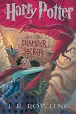 Harry Potter: Harry Potter and the Chamber of Secrets 2 by J. K. Rowling (1999,…
