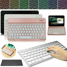 Slim Wireless Keyboard For Amazon Kindle Fire HD 10 9th Generation 2019 Tablet