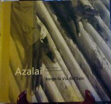 FOTOGRAFIA - AZALAI LUNGO LA VIA DEL SALE - STEFANO PENSOTTI ALI 2000