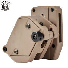 IPSC USPSA IDPA Competition Multi-Angle Speed Pistol Magazine Pouch Mag Holster