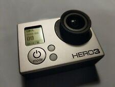 GoPro HERO3 Black Edition Action Camera Hero
