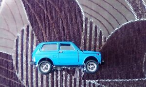 VAZ 2121 Niva 1: 43,blue,USSR/Russia.Tantal.As is.
