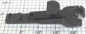Weaver P717 3-Rail Die-Cast Operating Coupler