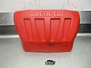 2005 Arctic Cat DVX 90 Front Bumper Cover Guard 3301-892