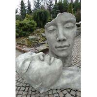 Skulptur mann und frau ebay - Steinfiguren garten gebraucht ...