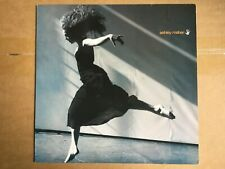 Ashley Maher - Same Title  - 1990 Vinyl LP  Excellent +