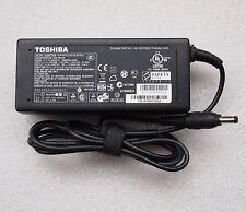 Original Toshiba Cord/Charger Satellite L750,L750D,L755,L755D,L770,L770D,L775D