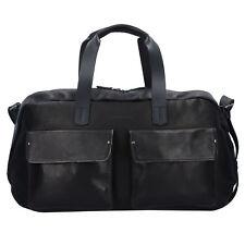 Harold's Ivy Lane Travel Bag Bag Men Leder 53 cm (schwarz)