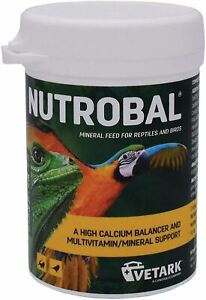 Vetark Vitamin and Mineral for Reptiles - 50 g