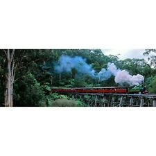 Puffing Billy 1000 piece Jigsaw by John Temple