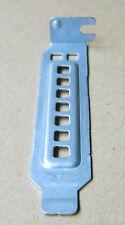 Dell Small STAFFA y481g 42940 CADDY PCI Card Slot Cassetto rete Server HDD
