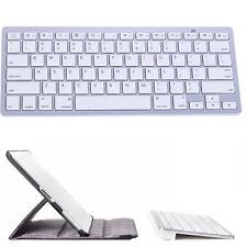 Mini Wireless Bluetooth 3.0 Keyboard for Apple iPad Air 4 3 Android PC Macbook