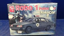 AMT 1:25 Scale Robocop Robo 1 Police Car  - Factory Sealed from robocop 2