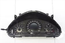 Tacho Kombiinstrument 110080382031 Mercedes W211 2,0CDI 100KW 06-09 2114404311