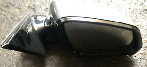 BMW 5 SERIES SALOON TOURING F10 F11 RIGHT SIDE WING MIRROR LCI 7 PIN 2014-16
