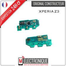 Module / Platinum SUB PBA - A Flex Board Original Sony Xperia Z3 D6603